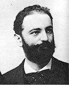 Dr. Wilhelm Fliess