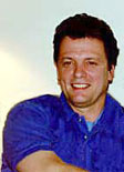 K. David Katzmire - founder of KalaRhythms