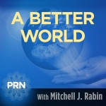 A Better World with Mitchell Jay Rabin