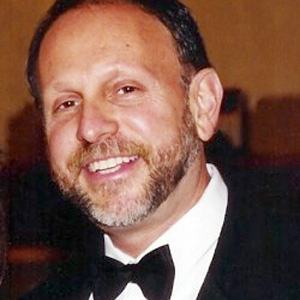 Paul Sladkus, founder of Good News Planet