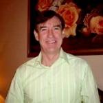 Neil Killion author of Life Cycles