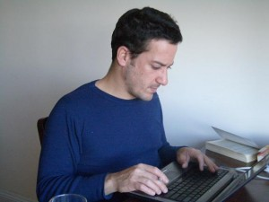 Joshua Levitt